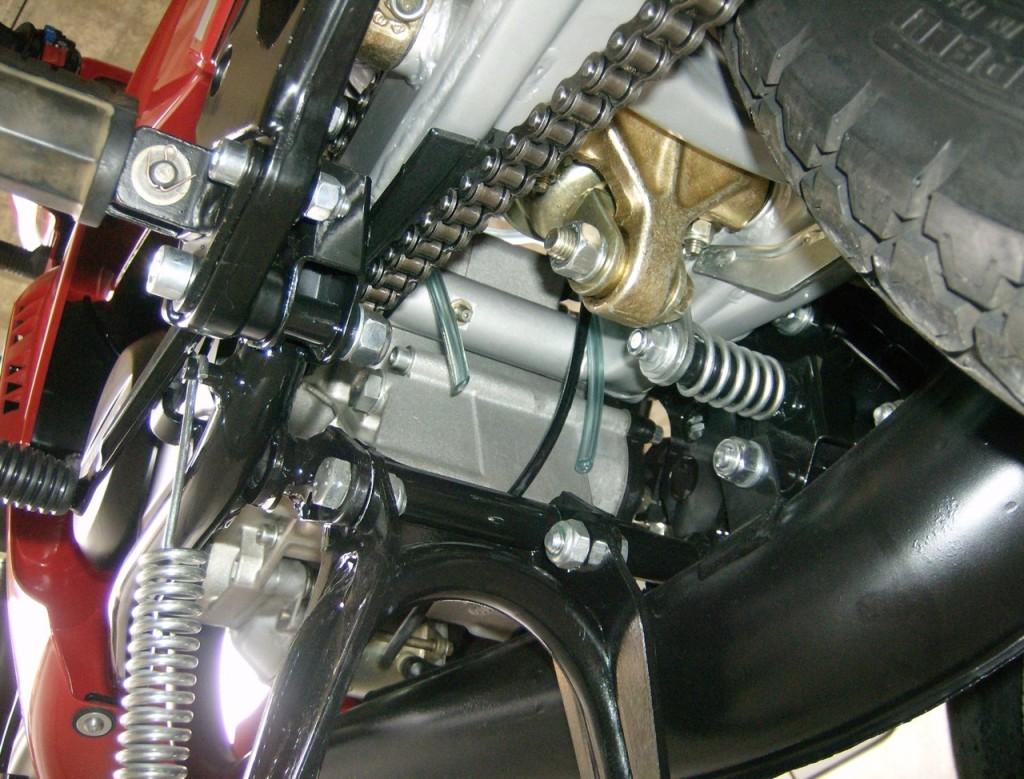 La mia RV 125 022