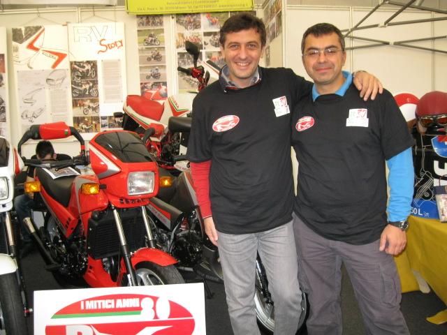 Francesco e Roberto