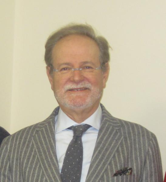 l'ing. Lucio Masut