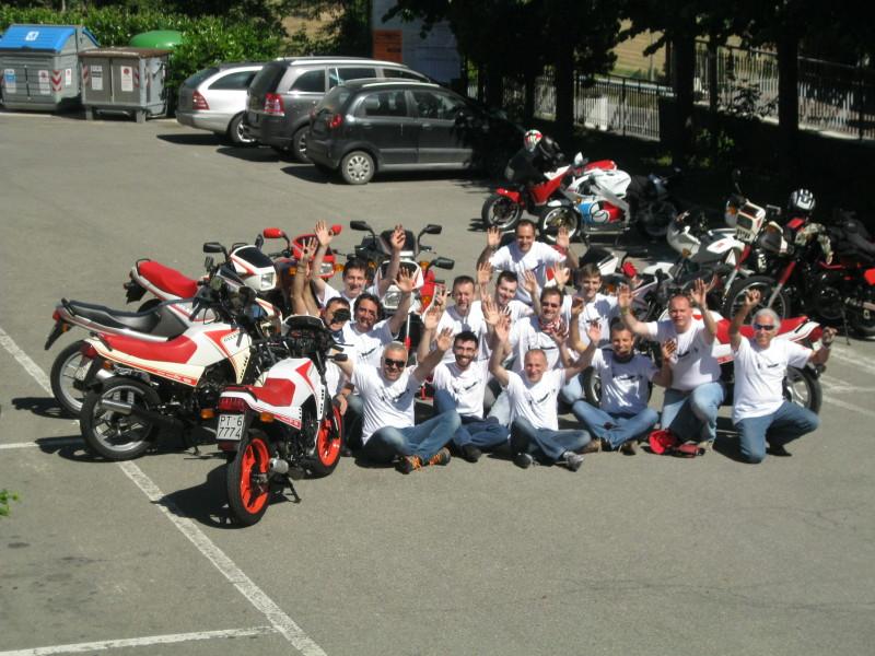 IV RVDAY insieme a Paolo Martin
